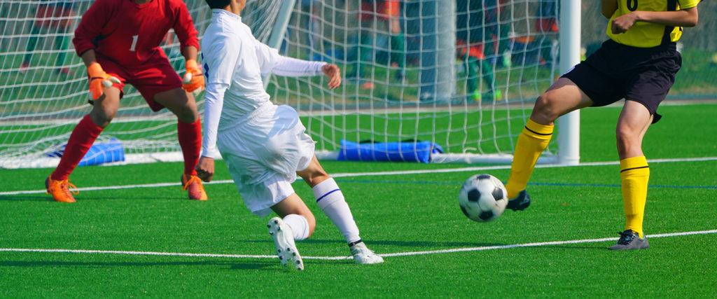 サッカー イメージ画像