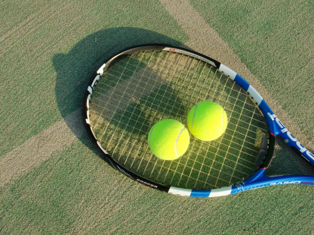 テニス イメージ画像