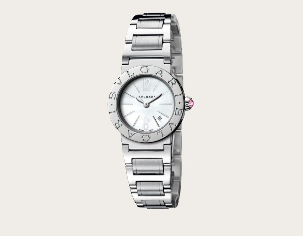 ブルガリ 腕時計画像