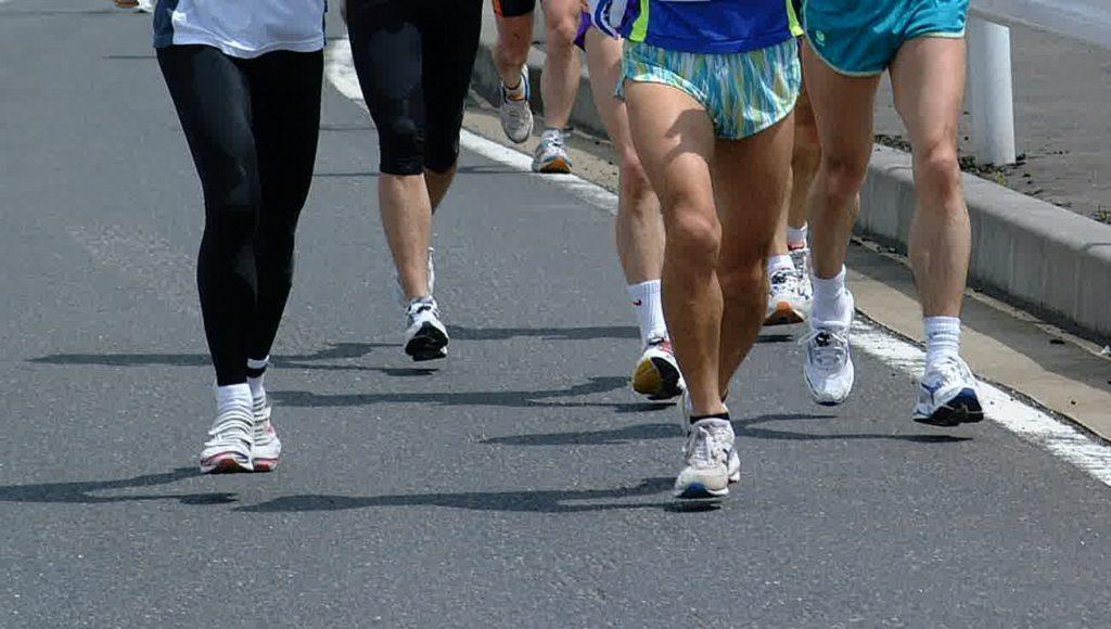 マラソン イメージ画像