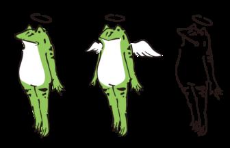 SVGアニメーションを使ったサイト