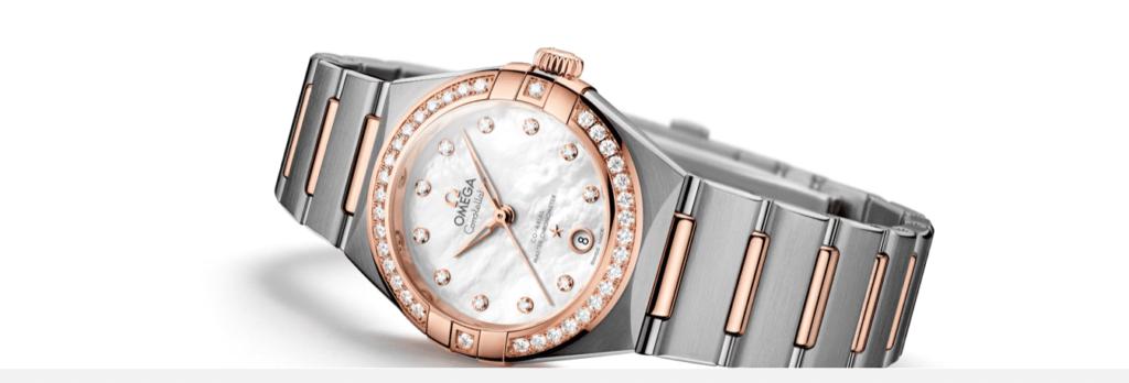 オメガ 腕時計画像