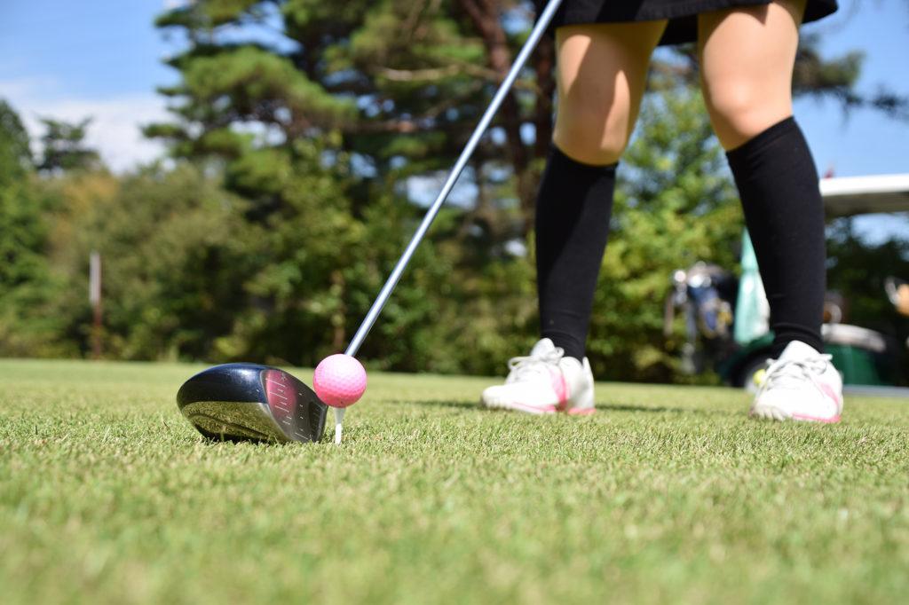 ゴルフ イメージ画像