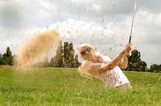 2018年度 女子ゴルフ世界ランキング(Rolexポイントランキング)