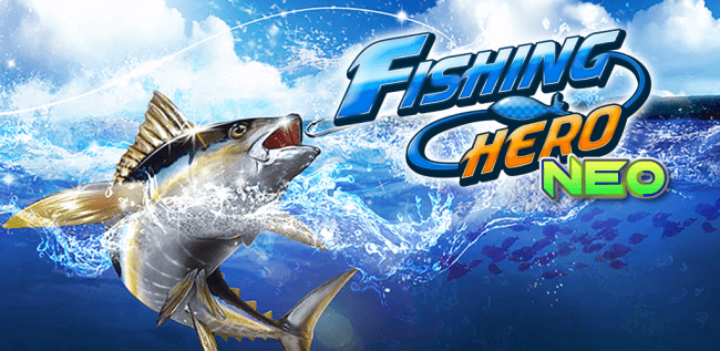 FISHING HERO NEO